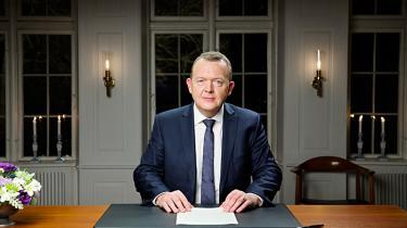 Lars Løkke Rasmussen beskrev Danmark som et land i økonomisk fremgang. Deri har han helt ret. Desværre har han selv i sit første halve år som statsminister ført en politik, der skærer ned på meget af det, der ikke alene sikrer økonomisk fremdrift, men samtidig afleverer et mere bæredygtigt samfund til fremtiden.
