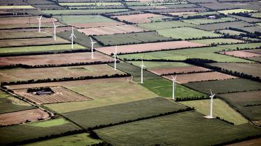 Danmark mangler ikke kun natur, fordi det er et land af flade, fede jorder, der bare kalder på en plov
