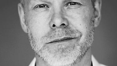 Morten Kirkskov. Skuespilchef på Det Kongelige Teater. Foto: Christian Als