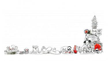 I et årti var de venstreorienteredes søgen efter nye samlivsformer en regulær pengemaskine for Dagbladet Information. Kontaktsiderne var propfyldte. Annoncerne fra den gyldne periode fra 1973-1983 giver et unikt indblik i en generations seksualoprør, tiltagende politiske bevidsthed og senere sammenbrud