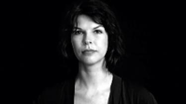 Anna UllmanFødt 1979. Musikanmelder og kulturskribent. Æstetiker med ringe autoritetstro og lav rengøringsstandard