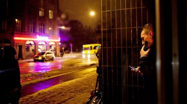 'Vi har alle sammen et ansvar for at sige fra over for holdninger, som i yderste konsekvens kan føre til hadforbrydelser,' lyder det fra integrationsministeren, efter at ny undersøgelse afslører flere hadforbrydelser end hidtil antaget