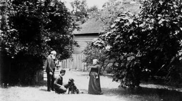 Et af litteraturens mest besættende og indfølte mordskildringer begås i Tolstojs lille vilde roman 'Kreutzersonaten' fra 1891
