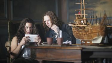 Henrik Ruben Genz' 'Tordenskjold og Kold' er et eksempel på en film, der roses af historikere, selvom den tager sig nogle historiske friheder.