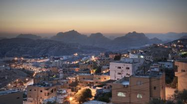 I går kom en ny opsigtsvækkende detalje frem i sagen om den såkaldte Operation Hvepsebo: Under en ransagning sidste år fandt politiet en faktura på 80 ton glycerin, der skulle leveres til Jordan. Arkiv
