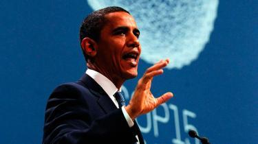 Dokumenter fra den amerikanske efterretningstjeneste NSA afslører nye detaljer om den spionage mod klimaforhandlingerne op til COP15 i København i 2009, som Information tidligere har afdækket. Angela Merkel og Ban Ki-moon var blandt målene, og efterretningerne blev videregivet til toppen af den amerikanske regering