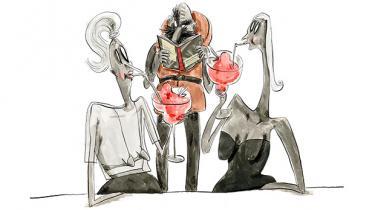 Forfatteren Kirsten Ahlburg er aktuel med bogen 'Det er min krop! Hold nallerne væk'. Den er skrevet i al hast efter masseovergrebene i Køln og handler om dansk seksualmoral. Målgruppen er flygtninge og migranter, som ifølge forfatteren skal lære landets uskrevne regler at kende, så de især ikke overskrider danske kvinders grænser