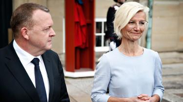 Løkkes nye uddannelses- og forskningsminister Ulla Tørnæs har et væld af udfordrende opgaver at løse. Information har spurgt to rektorer og de studerende, hvad hun bør prioritere