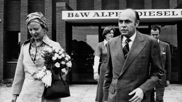 I sin karriere har Jan Bonde Nielsen stedse tryllet med selskabskonstruktioner fra blomstereventyr til B & W, og selskaber er gået konkurs, mens han selv har levet herskabeligt i bl.a. London og Kenya. Hans renommé har været styrket af venskabet med dronning Margrethe og Henrik. Arkiv