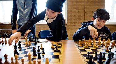 Det gamle krigsspil rummer kolossale muligheder for både at fremme elevernes læring og udvikle deres sociale færdigheder