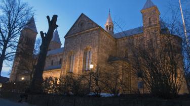 Domkirkebyen Viborg var i 1700-tallet rigt befolket af præsteenker, som foretrak det sociale liv i købstaden frem for en og anden gudsforladt landsby, hvor deres højstatus jo var passé.