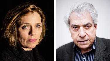 Fotos: Stine Bidstrup og Sigrid Nygaard