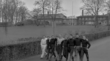 Store drenge på børnehjemmet Godhavn i 1960'erne. Torsdag får en dansk film om dem premiere. I Sverige var det en tv-dokumentar, der for 10 år siden, indledte forsoningsprocessen.