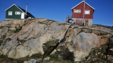 Danmarks interesser i Arktis handler om international indflydelse, miljø, klima og rigets sammenhængskraft.