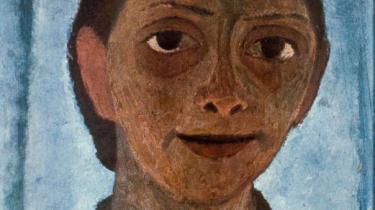 Den tyske maler Paula Modersohn-Becker, der døde i barselssengen i starten af forrige århundrede udstilles omsider i det Paris, hvor hun adskillige gange hentede inspiration til at udfolde sit særegne talent