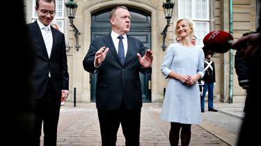 Hvem forestiller sig, at Lars Løkke Rasmussen er statsminister om to-tre år? Det gør han vel dårligt selv. Så er det en anden regering, der er nødt til at lave landbrugspolitikken om, så den er holdbar, både miljømæssigt og nationaløkonomisk.
