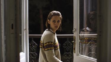 Kristen Stewart leverer en nuanceret og stærk præstation som Maureen, der sørger over sin tvillingebrors død, iOlivierAssayas' 'Personal Shopper'. Foto: Filmfestivalen i Cannes