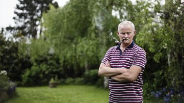 'Der er ingen undskyldning for at undlade at tage det politiske ansvar. Når Danmark sender soldater ud, er det politikenes pligt at forudse alle eventualiteter,' siger oberst Lars R. Møller.