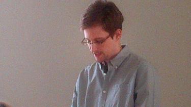 Der bør der ske en markant yderligere opblødning fra den amerikanske regerings side, før man reelt kan kræve af Snowden, at han skal overveje at vende tilbage til USA