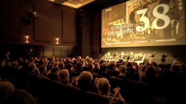 Ved et særligt event under dokumentarfilmfestivalen CPH:DOX blev Naomi Kleins klimadokumentar 'Intet bliver som før' vist i Grand Teatret og i forsamlinger rundt omkring hele landet på samme tid. Efterfølgende kunne publikum engagere sig i en interaktiv debat og stille instruktøren spørgsmål via sociale medier.