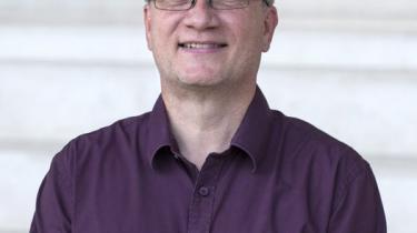 Peter Nørgaard Larsen, samlings- og forskningschef på Statens Museum for Kunst, giver svar på tiltale