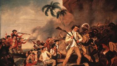 Begrebet 'tabu', blev med overlegen sans for kulturel appropriation  importeret til Europa fra Hawaii, af James Cook, den store opdagelsesrejsende.