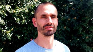 Mads Mikkelsen, kommunikations- og marketingchef for Roskilde Festival, giver svar på tiltale.