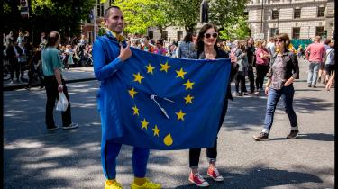 Storbritanniens exit skaber mulighed for at relancere det sociale projekt i Europa – med større fokus på mobilitet, retssikkerhed og lighed