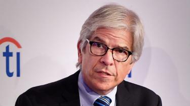 Verdensbanken nye cheføkonom er blevet udlagt som et kontroversielt valg til at redde en bank i en eksistentiel krise