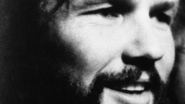 I 1972 var 34-årige Kris Kristofferson blevet en helt blandt countryfans.