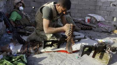 Ideologisk betingede krige i Mellemøsten blev Vestens svar på truslen fra al-Qaeda, skriver dagens kronikør.