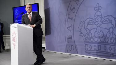 Efter præsentationen af regeringens 2025-plan venter der Lars Løkke Rasmussen et forhandlingsspil med Socialdemokraterne, Liberal Alliance, Danske Folkeparti, De Konservative og De Radikale.