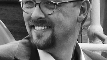 Asser Amdisen, forfatter og historiker.