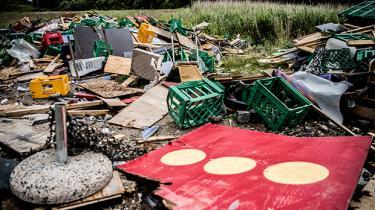 Er grænsen nået for Christiania som alternativt projekt og fristad?