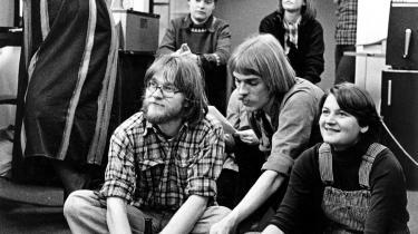 »I begyndelsen af 70'erne kunne alt lade sig gøre, tingene skulle laves om, nu skulle det være. Der var overskud og kraft til forandringer, som der ikke havde været før 68. Og heller ikke siden. Kreativiteten fik fuld udfoldelse i forbindelse med RUC.« Børge Klemmensen, medlem af RUC's første ledelse 'interrimstyret' i et interview til universitetshistoriker Else Hansen i 1995.