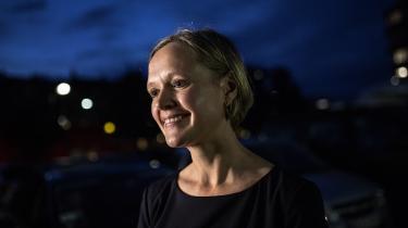 Cecilia Lonning-Skovgaard væltede onsdag aften Københavns børne- og ungeborgmester Pia Allerslev af posten som spidskandidat for Venstre ved næste års kommunalvalg.
