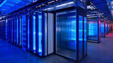 I de første mange årvil der blive udledt mere CO2 med Facebooks datacenter i Odense, lyder det fra Klimarådet.