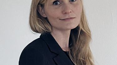 Stressforsker Malene Friis Andersen afdækker det komplekse arbejdsliv og det gode lederskab