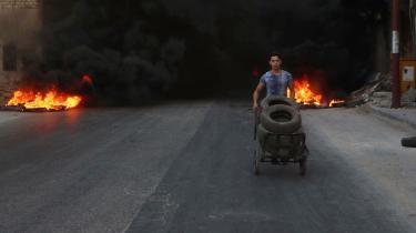 Information har spurgt en række ngo'er, politikere og debattører, hvilke muligheder de ser for at løse konflikten i Syrien. Her er deres svar