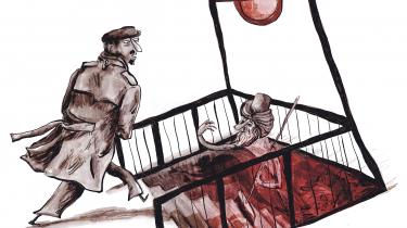 W.G. Sebald tilhører den generation af Holocaust-forfattere, for hvem det afgørende ikke var at aflægge direkte vidnesbyrd om grusomhederne, men at belyse forudsætninger herfor i den vestlige kultur. Nu er hans mesterlige roman 'Austerlitz' igen tilgængelig på dansk