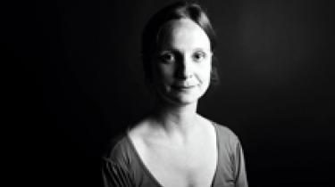 Susan Knorrenborg  Født 1976. Informations debatdame. Efternavnet forpligter. Er med andre ord døbt til rollen som verbal slagssøster.
