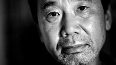 Haruki Murakami møder sjældent op for at modtage priser, men søndag gæster han Odense Rådhus for at modtage H.C. Andersen Litteraturpris og en halv million kroner.
