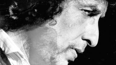Bob Dylan 1979