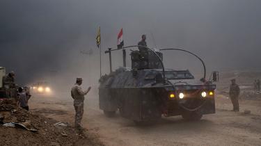 Mosul-offensiven bliver et blodbad. Hvis Islamisk Stat bliver smidt ud, vil nye og endnu mere radikale grupper tage over. Krigen mod terror avler terror