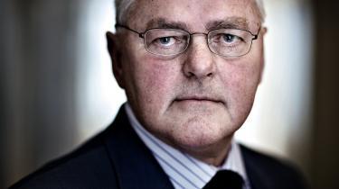 'Fornuftige tiltag' af hensyn til medarbejderne, kalder tidligere operativ chef i PET Hans Jørgen Bonnichsen Jyllands-Postens krav om, at Flemming Rose ikke måtte udtale sig om blandt andet Muhammed-tegningerne