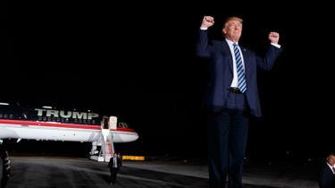Trump taber præsidentvalget, men kan have anrettet ubodelig skade på den demokratiske offentligheds normer for civiliseret og faktaforpligtet debat