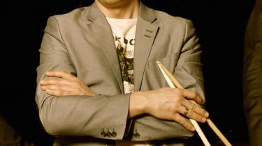 'Vi har ikke et danskometer. Vi har bare et dogme om, at det er dansk komponeret og produceret musik,' siger Ricco Victor om danskhedskravet til Spil Dansk Ugen.
