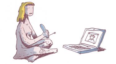 Nye teknologier har fundet sin vej til pornobranchen. Det gælder især virtual reality, som pornoproducenten Erika Lust vil bruge til at skabe indhold, der bryder med pornoklichéerne. Information guider til nye tendenser indenfor porno.