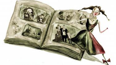 Det er litteraturen, der bevæger sig på tværs af de etablerede genrer, der påkalder sig mest opmærksomhed og debat. Det gælder autofiktionen og andre steder, hvor forholdet mellem fiktion og virkelighed opløses som entydig størrelse