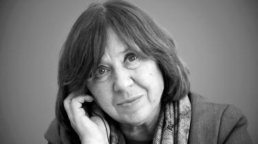 Svetlana Aleksijevitj giver stemme til 'sovjetmennesket' i sin dokumentarcyklus, hvor det sidste bind netop er udkommet.